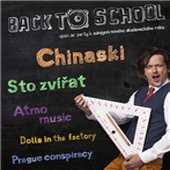 Interview - Atmo Music - T-Mobile back to school 2014